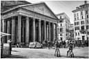 Pantheon by richy