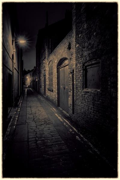 Quay Street by Jasper87