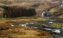 Mountain & Glen by Irishkate