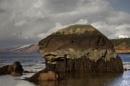 The Rock by Irishkate