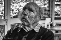 Roy Gardner Portrait