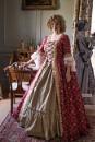 An Elegant Georgian Lady by bwlchmawr