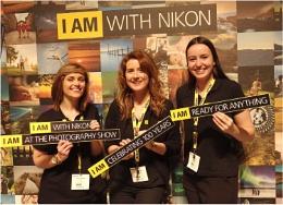I Am With Nikon