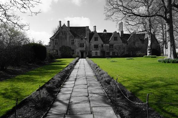 Avebury Manor, Wiltshire by Norteme