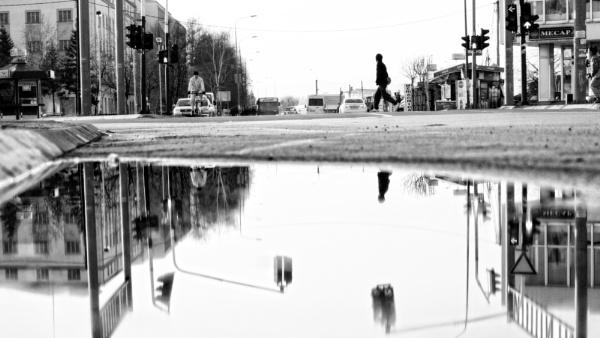 After Rain by MileJanjic