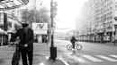 Urban Scene LXXXIX by MileJanjic at 26/03/2017 - 7:57 AM