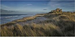 Bamburgh Dunes