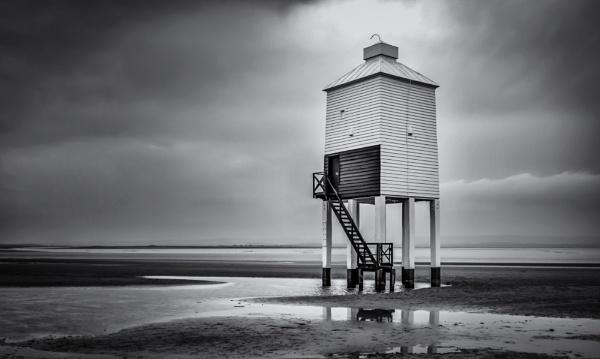 Burnham-on-Sea Lower Light by lobsterboy