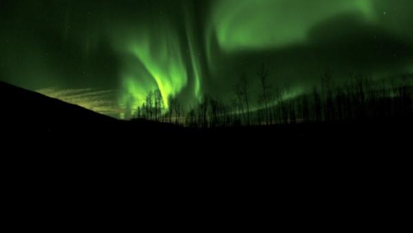 Aurora by StevePushman