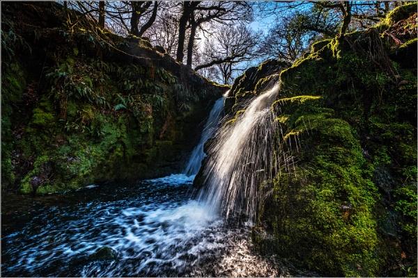 Venford Falls #2 by DTM