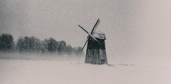 Mill by viliusbar