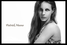 Model Promo