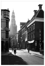 Groningen /The Netherlands