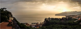 Sorrento Dawn (Revisited)
