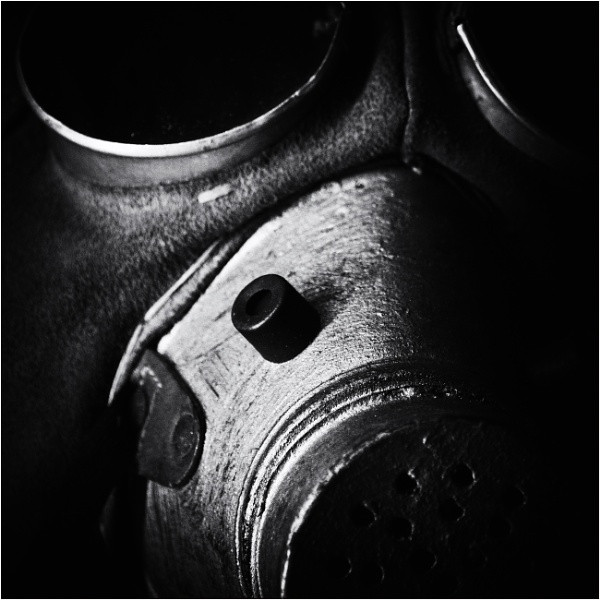 Respirator by woolybill1