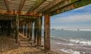 Under the Boardwalk by Mounters