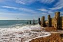 Sea Shore by Mounters