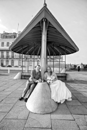 Dover Wedding