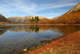 Lake Pearson 8