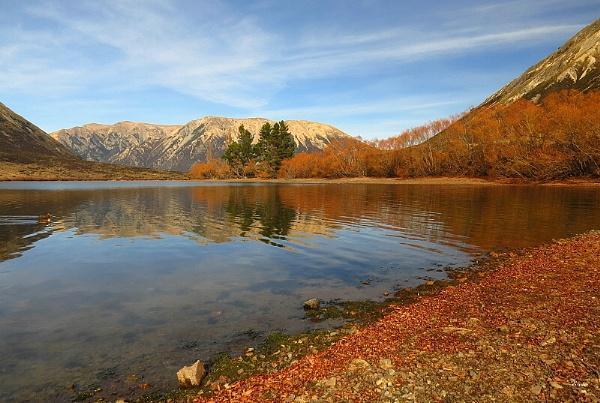 Lake Pearson 8 by DevilsAdvocate