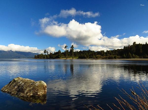 Lake Brunner 11 by DevilsAdvocate