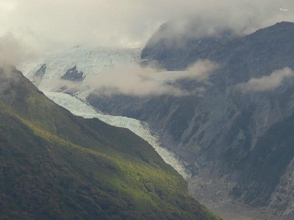 Franz Josef Glacier 11 by DevilsAdvocate