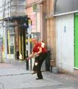 Juggler by happysnapperman