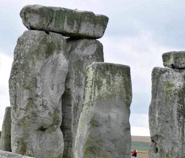 Stonehenge by p1azt1ck
