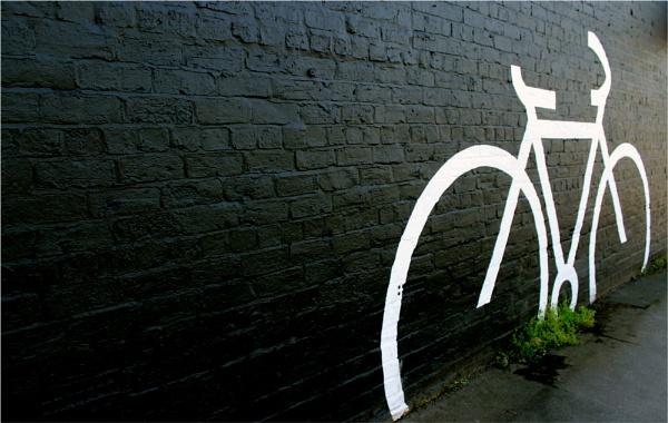 On your Bike by helenlinda