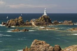 Corbierre Lighthouse