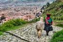 Cusco by AndrewAlbert