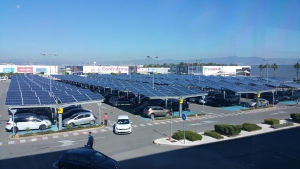 Solar Power by jackitec
