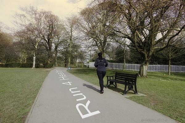 Run 4 Health!! by Jat_Riski