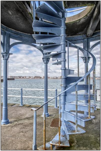 Stairway to . . . by TrevBatWCC