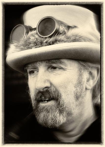 Steampunk by Robert51