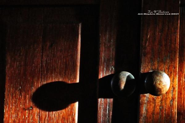 Ajar by f4fwildcat