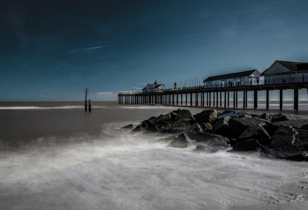 Southwold Pier by Nigel61