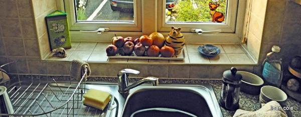 Kitchen by EMJAYCEE