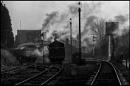 Railway Activity by fentiger