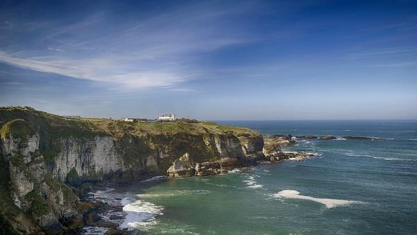 N.Ireland - Ballintoy by atenytom