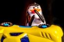Giant Mutant Killer Penguin by saltireblue