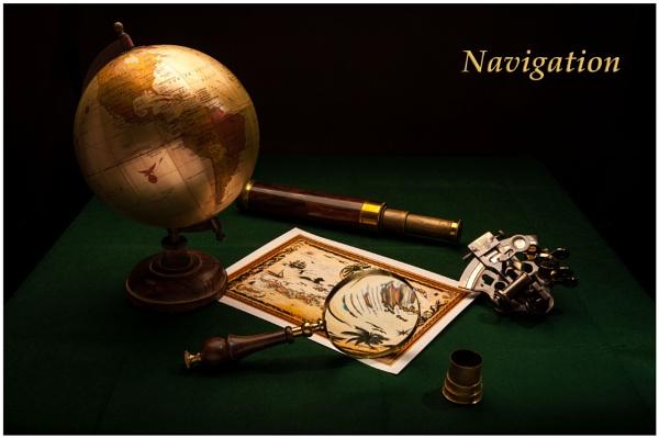 Navigation by nikpro