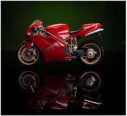 Ducati Model