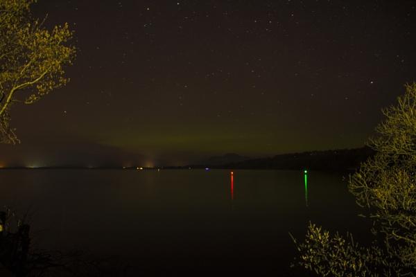 Aurora by Bickeringbush