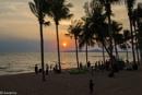 Jomtien Beach - Pattaya, Thailand