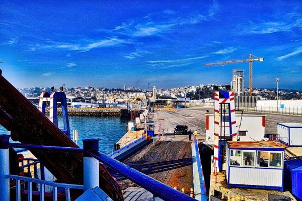 Pier#. by WesternRed