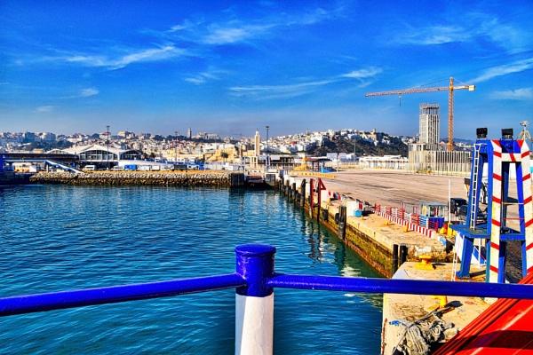 Pier. by WesternRed