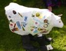 A cow for all seasons by ddolfelin