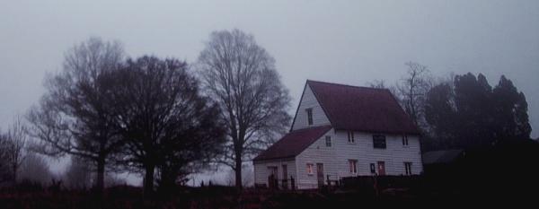 nach Hause by RichardNiglas
