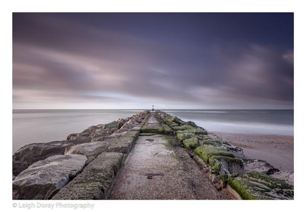 Long Groyne by LDorey